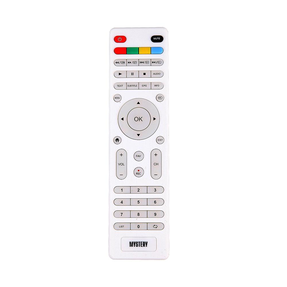 Телевізор Mystery MTV-2429LTA2 White