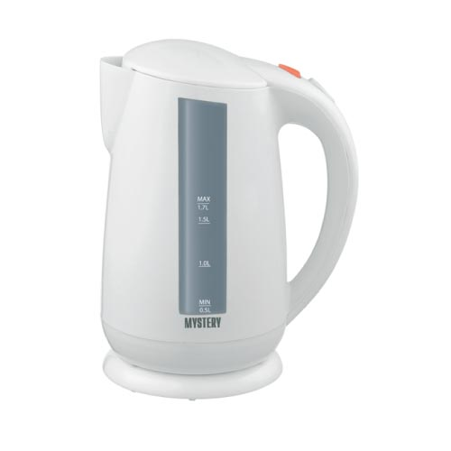 Electric Kettle Mystery MEK-1608