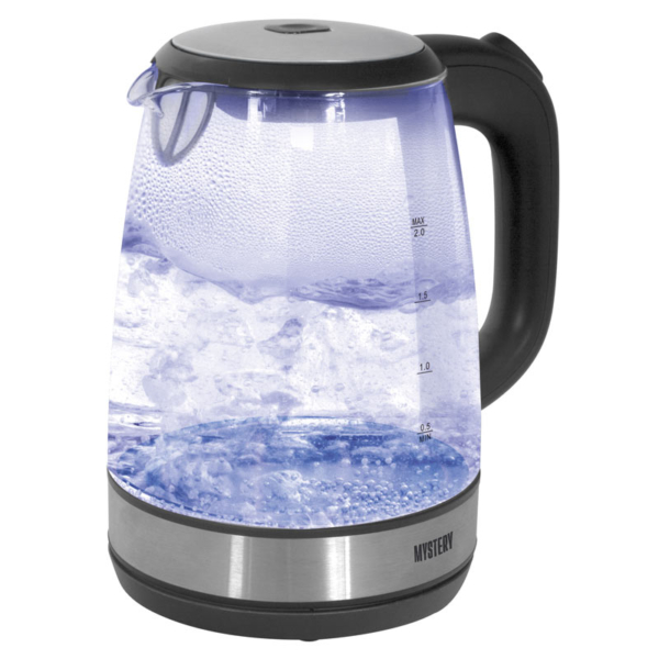 Electric Kettle Mystery MEK-1634