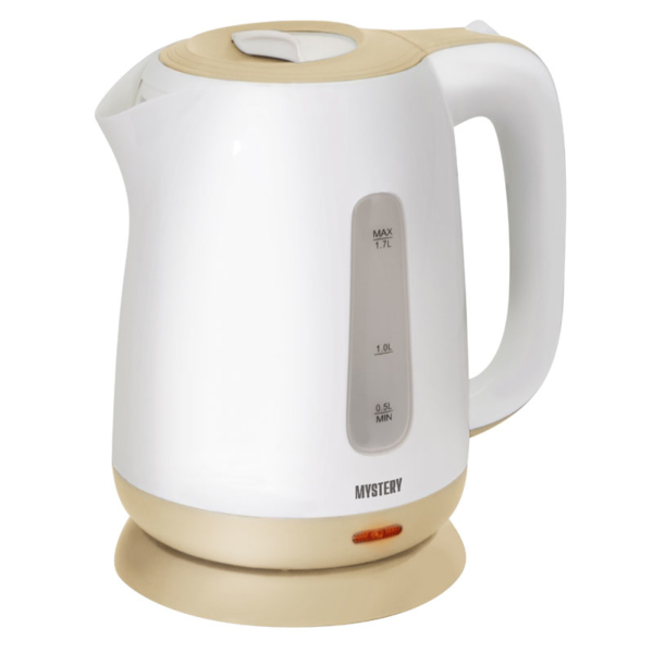 Electric Kettle Mystery MEK-1637