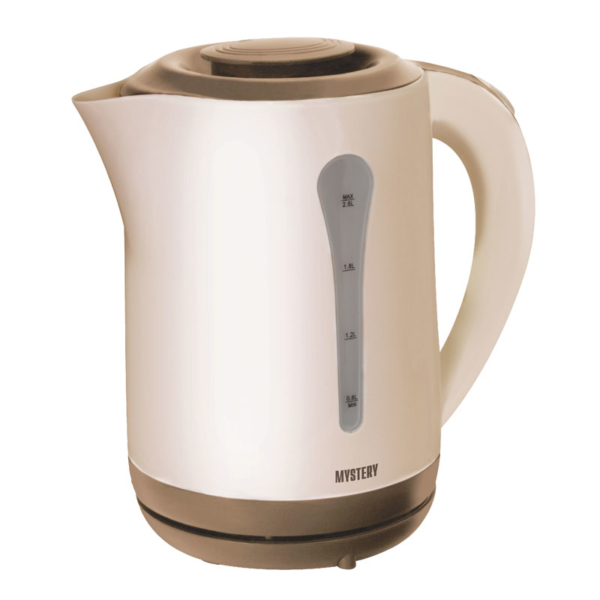 Electric Kettle Mystery MEK-1638