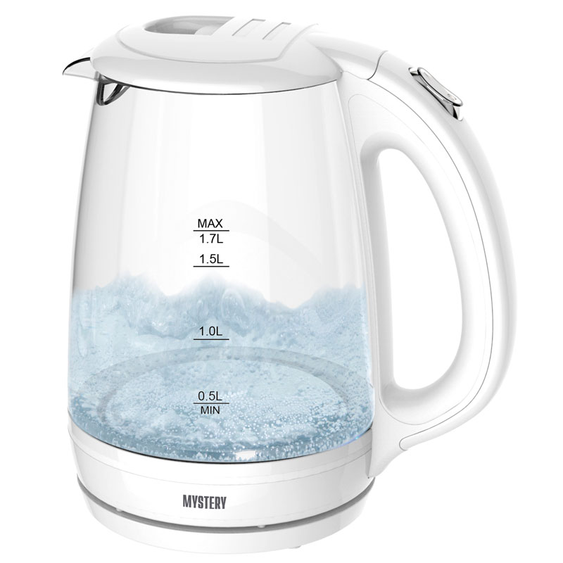 Electric Kettle Mystery MEK-1642