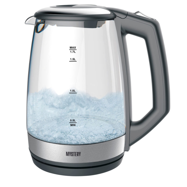 Electric Kettle Mystery MEK-1643