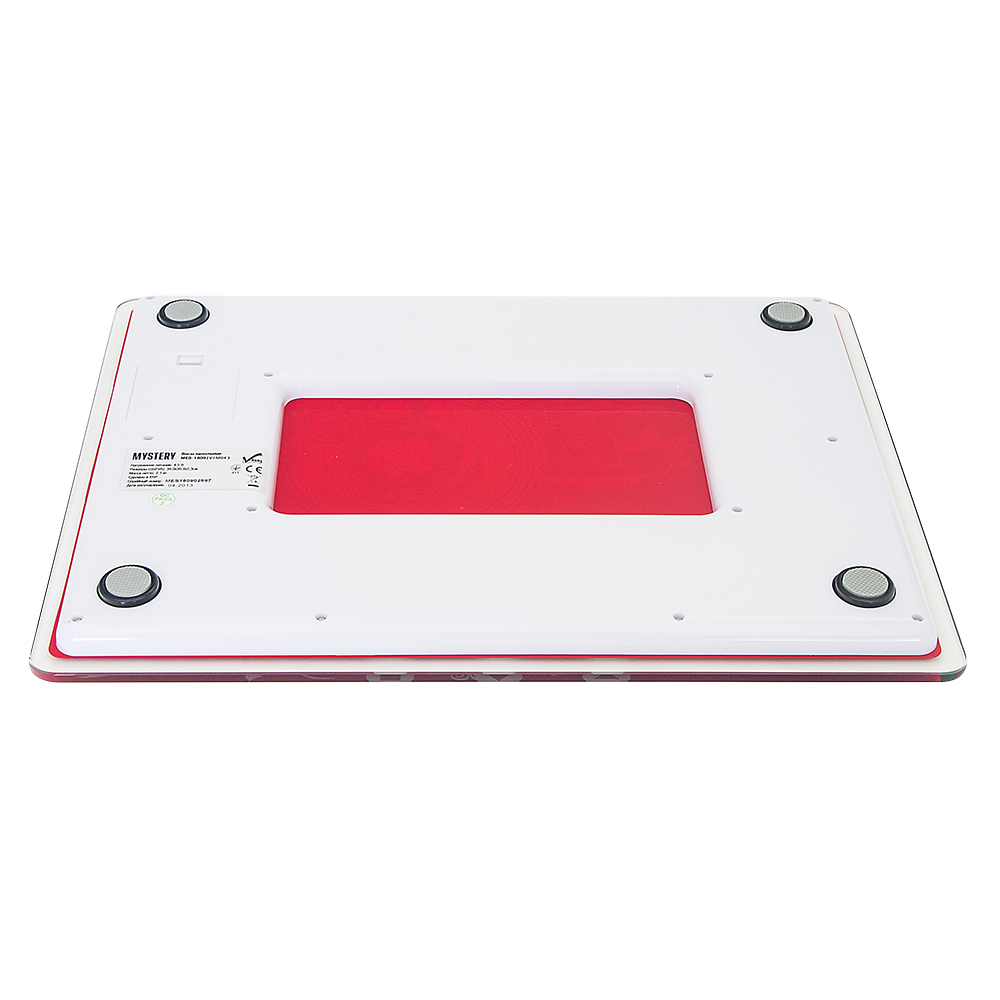 Floor Scales Mystery MES-1809