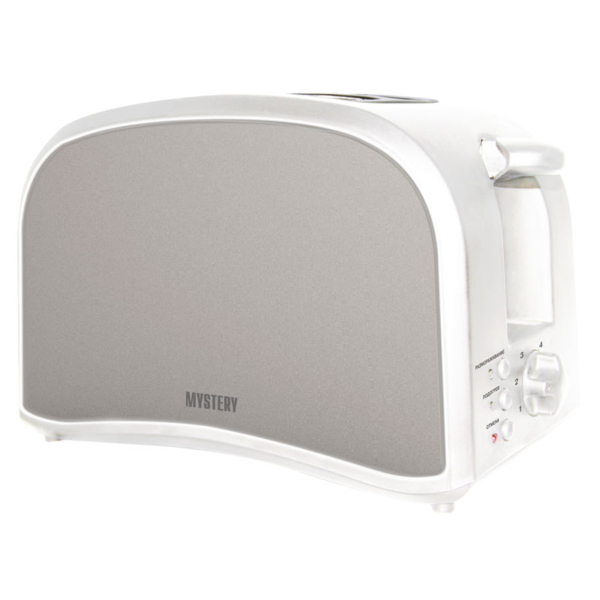 Toaster Mystery MET-2103