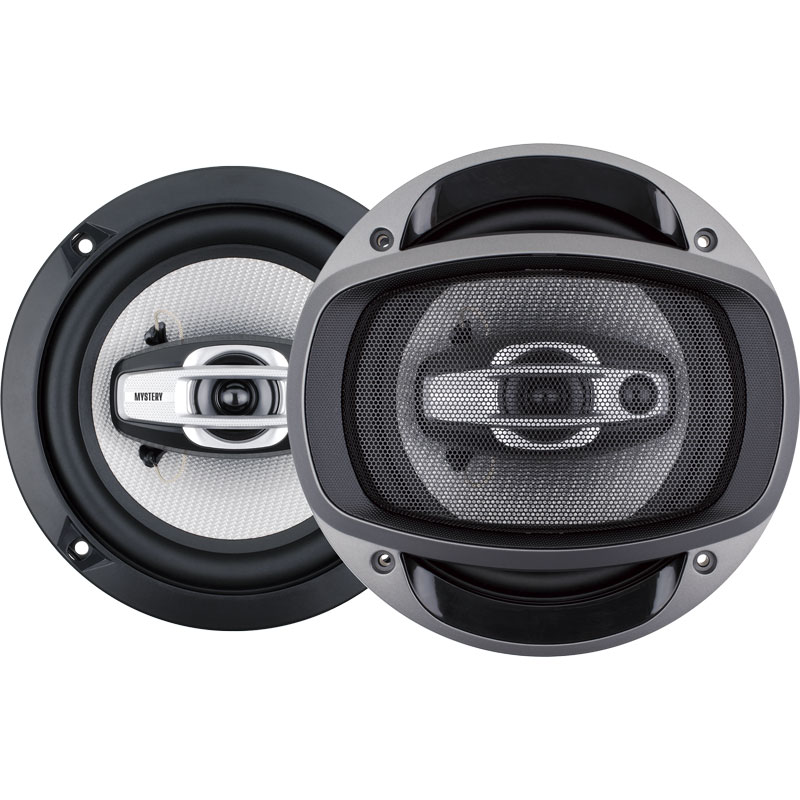 Car Speakers Mystery ML-637