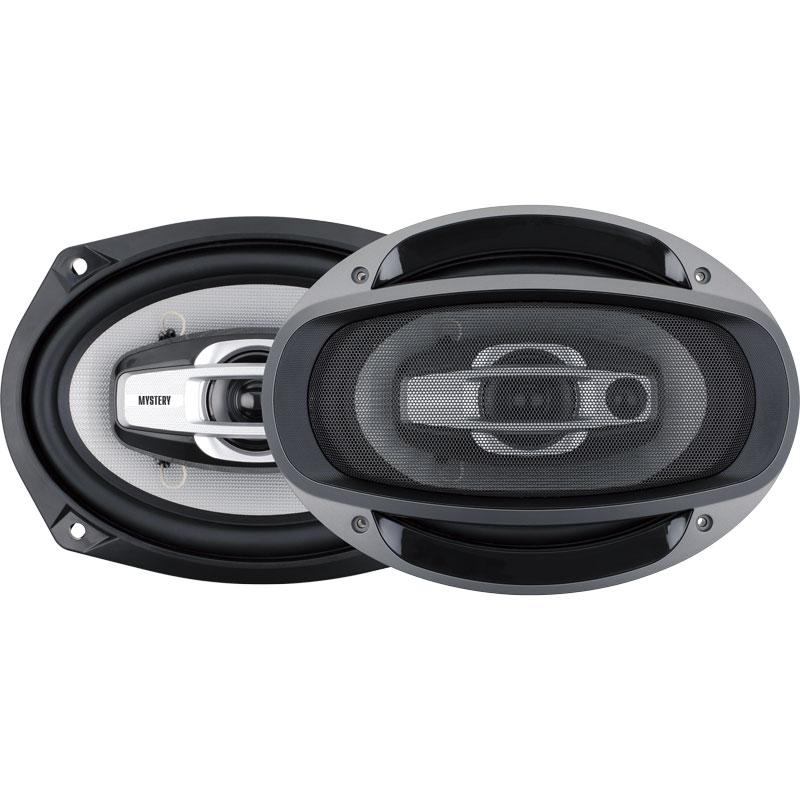 Автомобильная акустика Mystery ML-6937