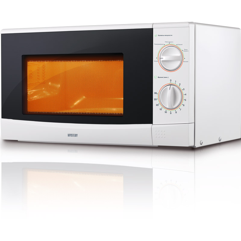 Microwave Oven Mystery MMW-2012