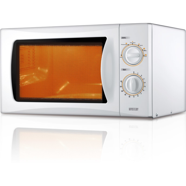 Microwave Oven Mystery MMW-2013