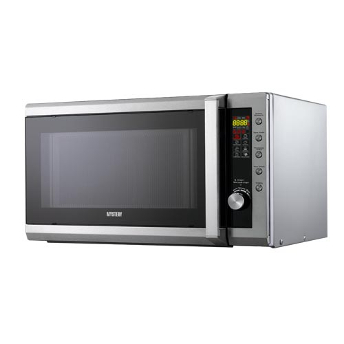 Microwave Oven with grill Mystery MMW-2018G