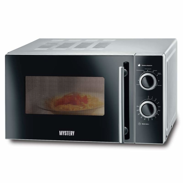 Microwave Oven Mystery MMW-2032