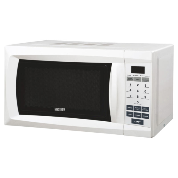 Microwave Oven Mystery MMW-2006