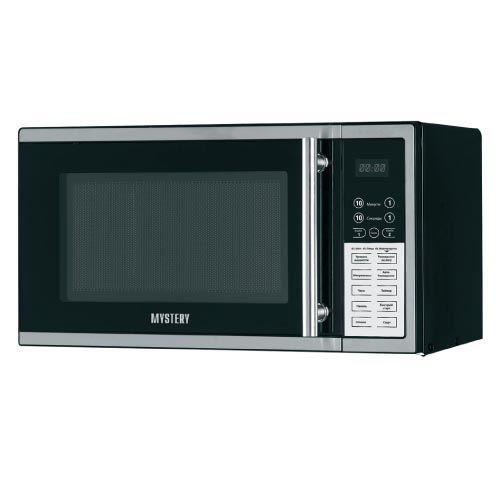 Microwave Oven with grill Mystery MMW-2008G