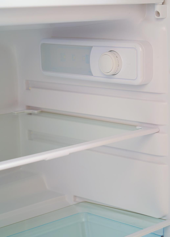 Refrigerator Mystery MRF-8105W