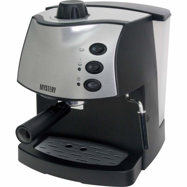 Pump Espresso Coffee Maker Mystery MCB-5110