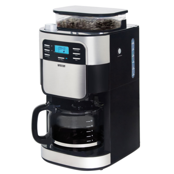 Drip Coffee Maker Mystery MCB-5130