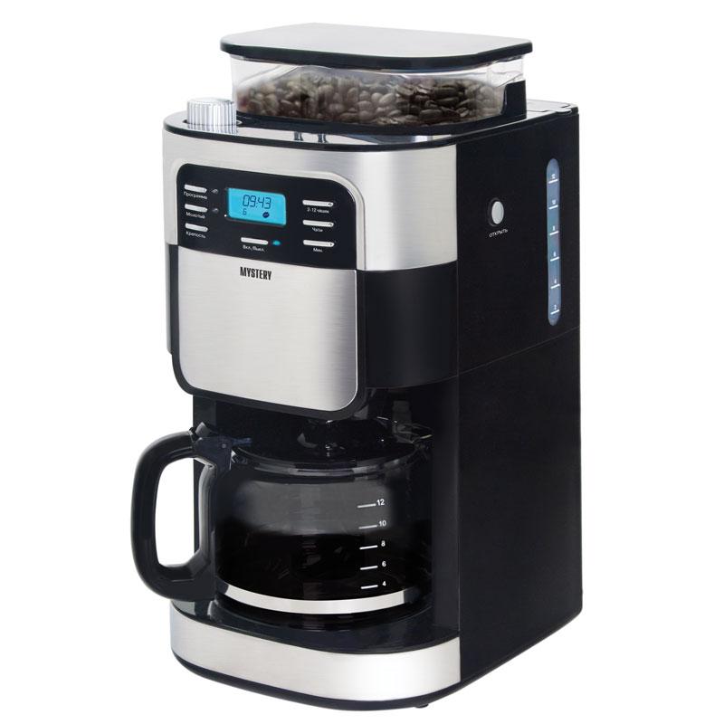 Drip Coffee Maker Mystery MCB-5130