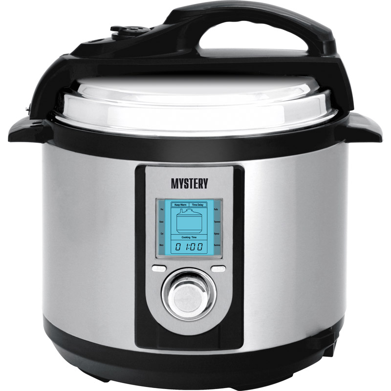 Electric Multi Cooker Mystery MCM-5018
