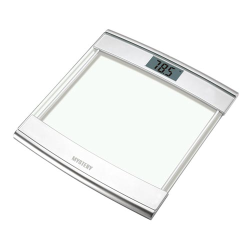 Floor Scales Mystery MES-1804