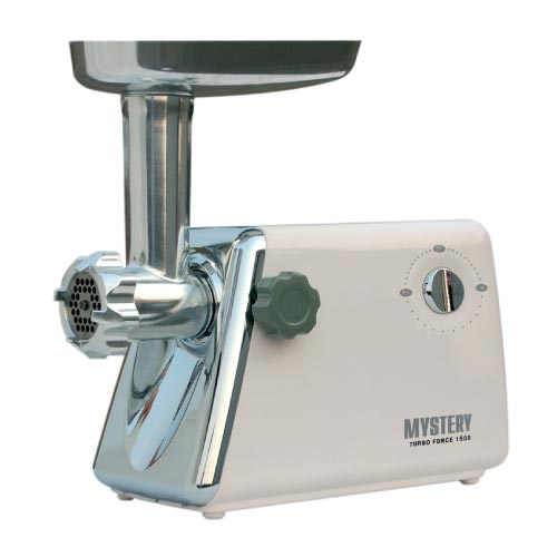 Electric Meat Grinder Mystery MGM-1550