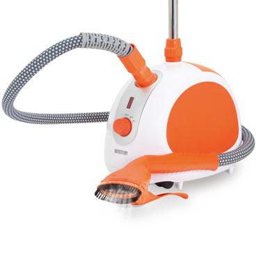 Відпарювач для одягу Mystery MGS-4001 Orange