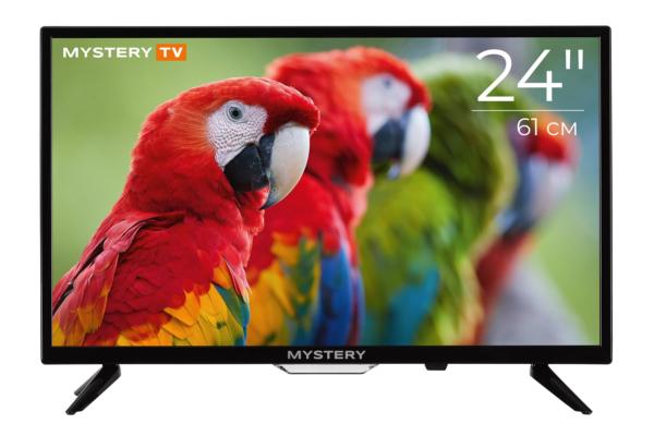 Smart-телевізор Mystery MTV-2445HST2