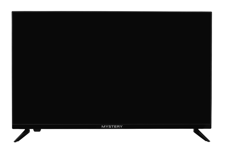 Безрамковий Smart-телевізор Mystery MTV-3245HST2
