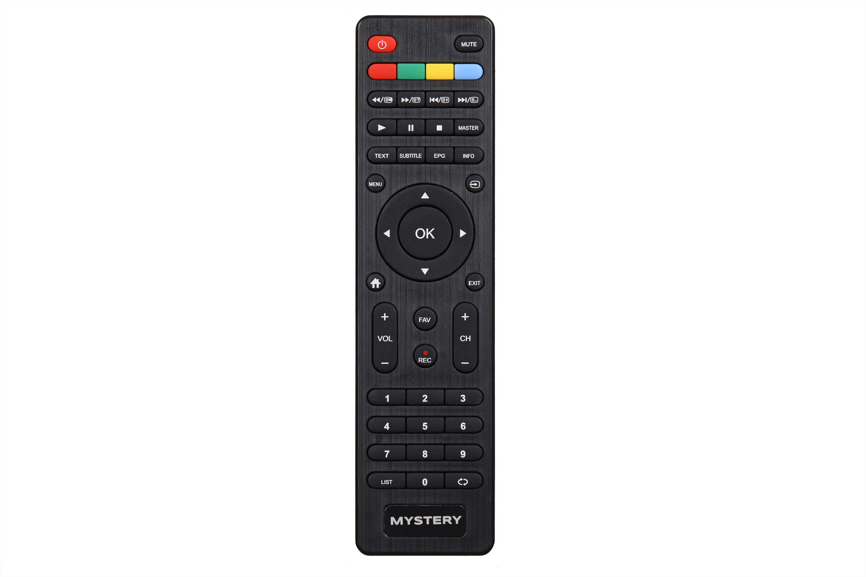 Безрамочный Smart-телевизор Mystery MTV-3245HST2