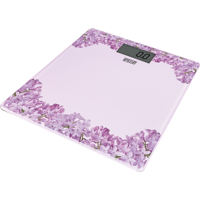 Floor Scales Mystery MES-1827