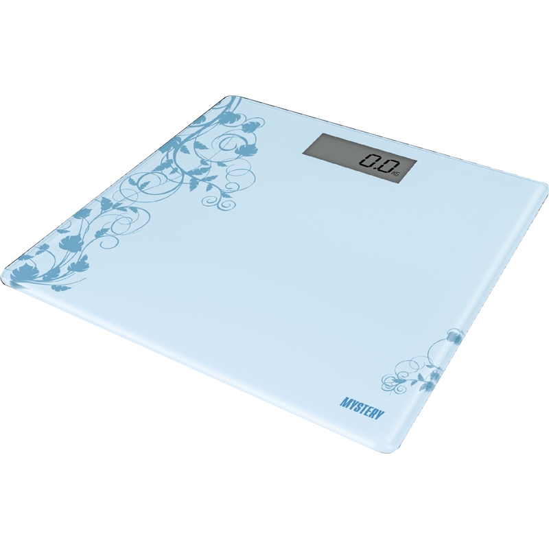 Floor Scales Mystery MES-1830