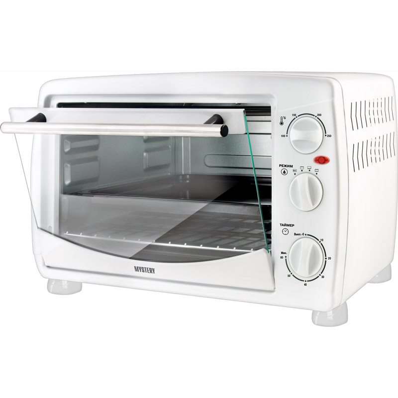 Electric Oven Mystery MOT-3323