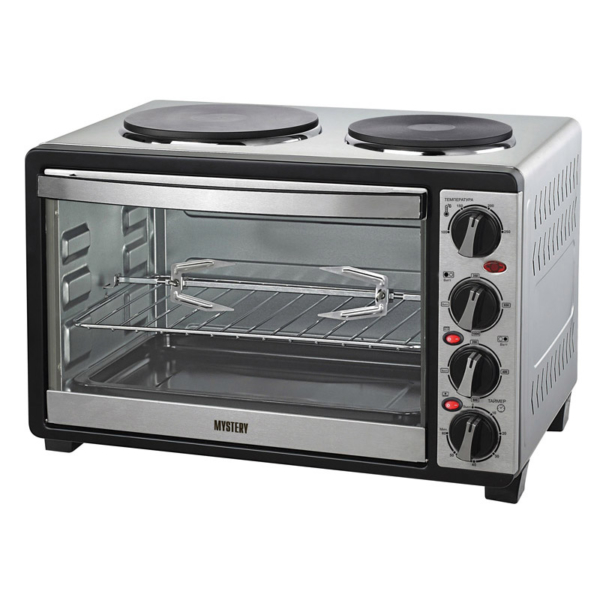 Electric Oven Mystery MOT-3330