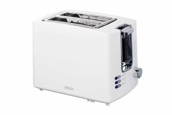 Toaster Mystery MET-2115