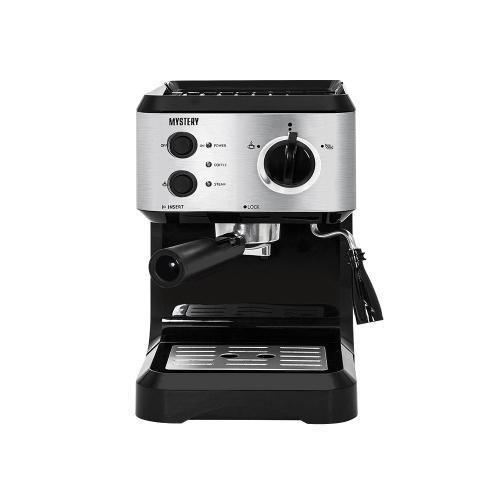 Pump Espresso Coffee Maker Mystery MCB-5115