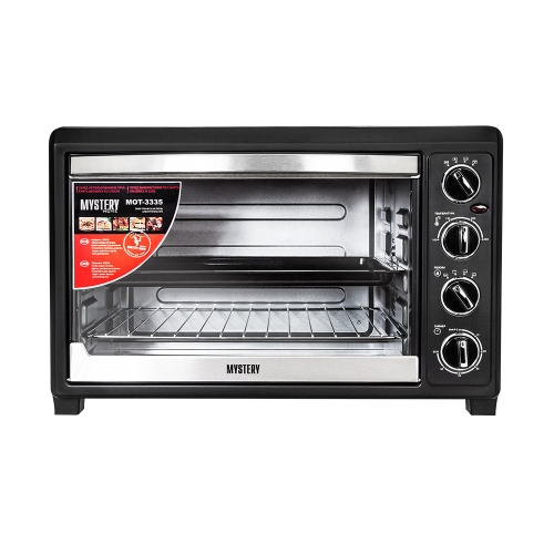 Electric Oven Mystery MOT-3335