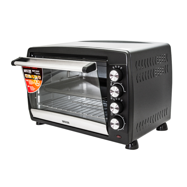 Electric Oven Mystery MOT-3337